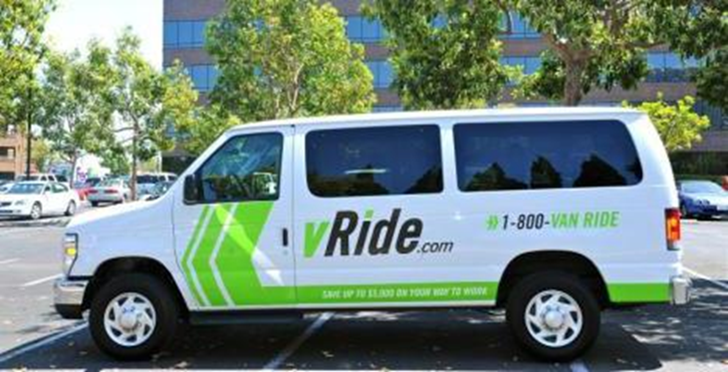 Commute Cost Calculator >> Van Pool - My Way There - Transportation Options for Southwest Michigan